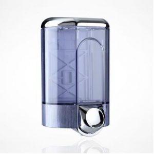 Chrome Lockable Soap Dispenser (1100ml)
