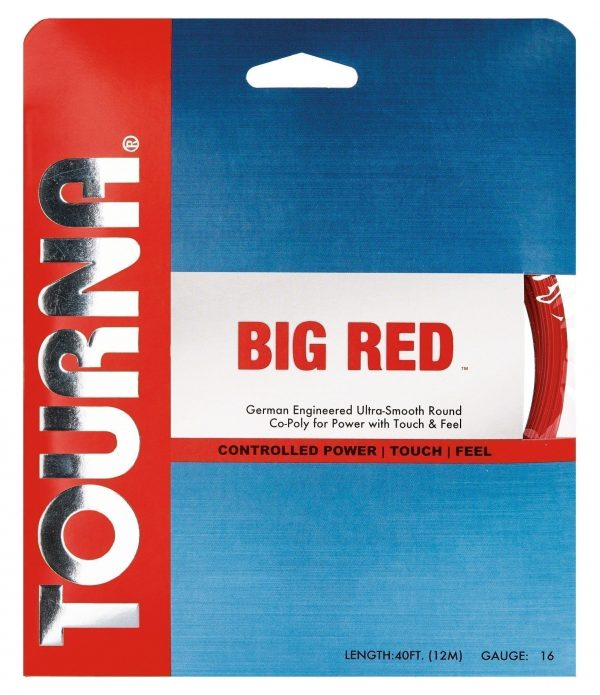 Big Hitter Red (16/17g) Set
