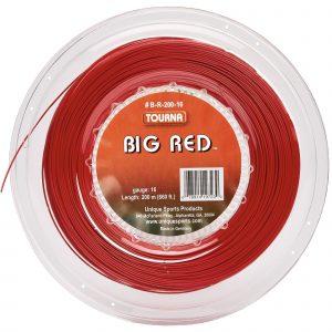Big Hitter Red (16/17g) 200m Reel