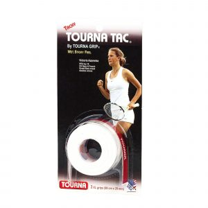 Tourna 3 Grip Roll White