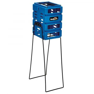 Ballport Mini (Blue) - Holds 36 Balls