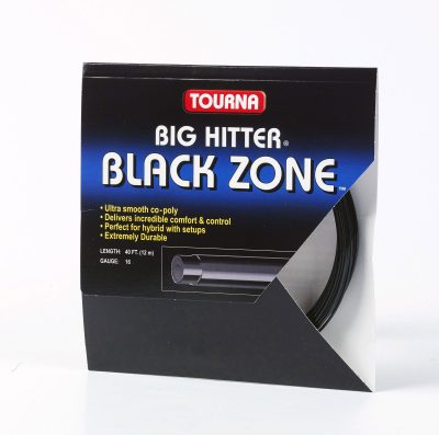 Big Hitter Black 7 16 Gauge Single Pack – Racket String