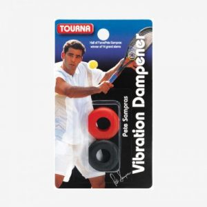 Pete Sampras Vibration Dampener - 2 Per Pack