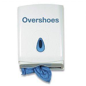 Overshoe Dispenser