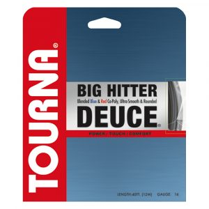 tourna big hitter